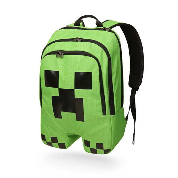 Рюкзак Minecraft Creeper Крипер