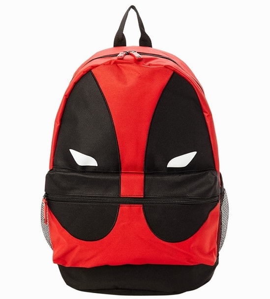 Рюкзак Marvel Deadpool Mask Backpack